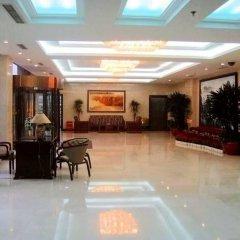 Отель Phoenix Tree Hotel Китай, Пекин - отзывы, цены и фото номеров - забронировать отель Phoenix Tree Hotel онлайн интерьер отеля фото 2