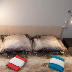 Гостиница Uyutniy комната для гостей фото 3