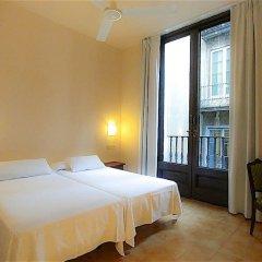 Отель Jaume I Испания, Барселона - 1 отзыв об отеле, цены и фото номеров - забронировать отель Jaume I онлайн комната для гостей фото 8