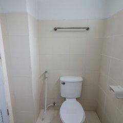 Отель Nida Rooms Narathivas 2888 Residence At Living Nara Place Бангкок ванная