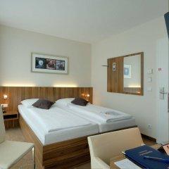 Отель Best Western Hotel Berlin Mitte Германия, Берлин - 2 отзыва об отеле, цены и фото номеров - забронировать отель Best Western Hotel Berlin Mitte онлайн комната для гостей