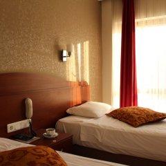 Kaya Hotel комната для гостей фото 12