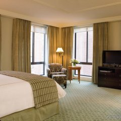 Four Seasons Hotel Washington D.C. комната для гостей