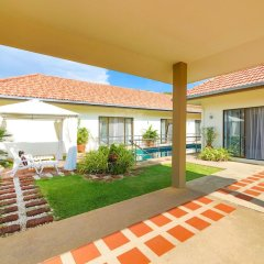 Отель Villa Tortuga Pattaya фото 17