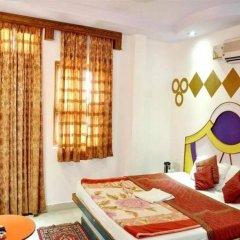 Anoop Hotel комната для гостей фото 3