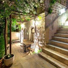 Мини-отель Oyku Evi Cave фото 11
