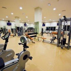 Отель Majestic Elegance Пунта Кана фитнесс-зал