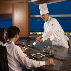 Hotel Nikko Kansai Airport фитнесс-зал