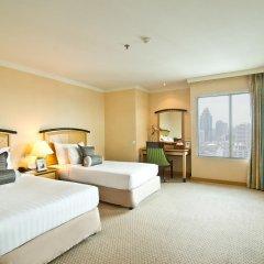 Baiyoke Sky Hotel комната для гостей