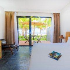 Отель Temple Da Nang комната для гостей фото 3