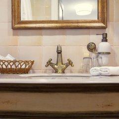 Гостиница Реноме ванная