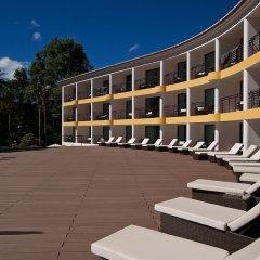 Terra Nostra Garden Hotel парковка