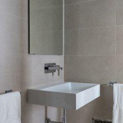 Отель Residence Michelangelo Сиракуза ванная фото 2