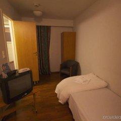 Hardanger Hotel комната для гостей фото 5