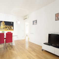 Апартаменты Apartment Termini10 комната для гостей фото 4