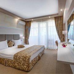 Отель Siena Palace комната для гостей