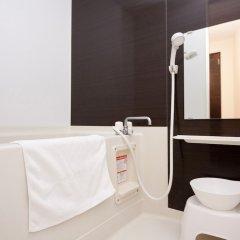 Отель Aruko Residence Tenjin Minami Фукуока ванная фото 2
