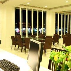 The White Pearl Hotel Краби помещение для мероприятий