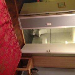 Отель Osterøy Minihotell фото 21