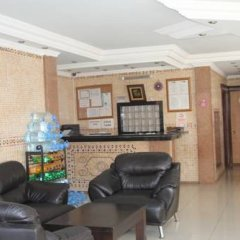 Basil's Apart Hotel Турция, Мармарис - отзывы, цены и фото номеров - забронировать отель Basil's Apart Hotel онлайн интерьер отеля фото 2