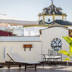 Отель Casa Grande Испания, Херес-де-ла-Фронтера - отзывы, цены и фото номеров - забронировать отель Casa Grande онлайн фото 5