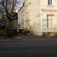 Отель Pauli Hostel Германия, Гамбург - отзывы, цены и фото номеров - забронировать отель Pauli Hostel онлайн парковка