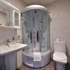 Отель Balkan Garni ванная фото 2