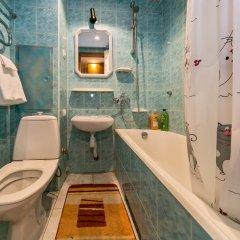 Апартаменты ApartLux Varshavskaya Москва ванная фото 2
