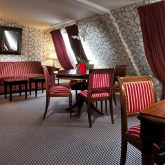 Hotel Residence Des Arts удобства в номере