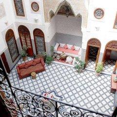 Отель Riad La Perle De La Médina Марокко, Фес - отзывы, цены и фото номеров - забронировать отель Riad La Perle De La Médina онлайн