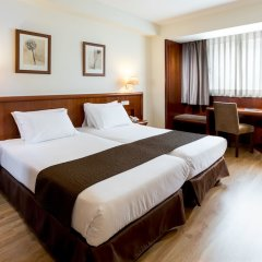 Отель Rafaelhoteles Ventas фото 17