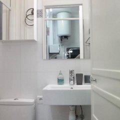 Отель Harpe ванная фото 2