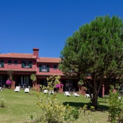 Отель Quinta Santo Antonio Da Serra Машику помещение для мероприятий