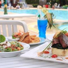 Andaman Beach Suites Hotel питание
