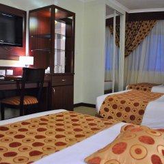 Отель Larsa Hotel Иордания, Амман - отзывы, цены и фото номеров - забронировать отель Larsa Hotel онлайн в номере