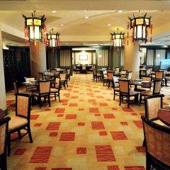 Отель Grand Metropark Xi'an питание фото 2