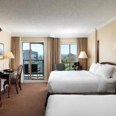 Отель Grand Pacific Канада, Виктория - отзывы, цены и фото номеров - забронировать отель Grand Pacific онлайн фото 4