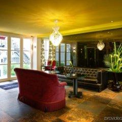 Отель Le Bellechasse St Germain Париж интерьер отеля фото 3
