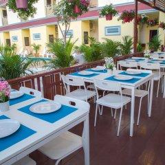 Отель Smile Residence Таиланд, Бухта Чалонг - 2 отзыва об отеле, цены и фото номеров - забронировать отель Smile Residence онлайн питание фото 2