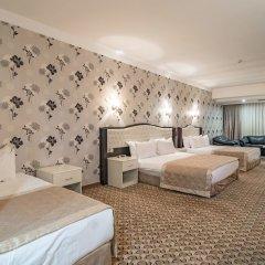 Best Western Ravanda Hotel Турция, Газиантеп - отзывы, цены и фото номеров - забронировать отель Best Western Ravanda Hotel онлайн комната для гостей фото 4
