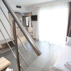 Отель Adonis Village Греция, Пефкохори - отзывы, цены и фото номеров - забронировать отель Adonis Village онлайн интерьер отеля фото 2