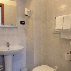 Hotel Ricci ванная