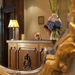 Hotel D'angleterre Saint Germain Des Pres Париж интерьер отеля фото 3