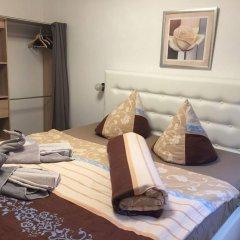 Отель Appartements Rehn Германия, Дрезден - отзывы, цены и фото номеров - забронировать отель Appartements Rehn онлайн комната для гостей фото 5