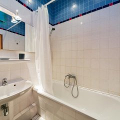 Гостиница Malliott Tverskaya в Москве отзывы, цены и фото номеров - забронировать гостиницу Malliott Tverskaya онлайн Москва ванная