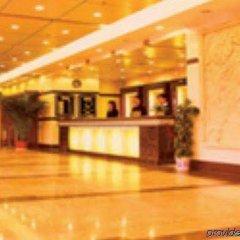 Haijun Hotel интерьер отеля фото 3
