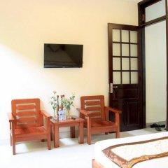 Отель Thien Tan Homestay Hoi An Вьетнам, Хойан - отзывы, цены и фото номеров - забронировать отель Thien Tan Homestay Hoi An онлайн комната для гостей фото 2