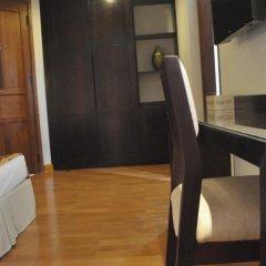 Отель Vinh Hung Emerald Resort Хойан удобства в номере