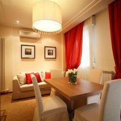 Отель Residence Lungomare Италия, Риччоне - отзывы, цены и фото номеров - забронировать отель Residence Lungomare онлайн комната для гостей фото 3