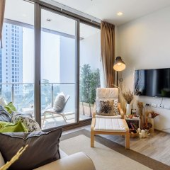 Отель Baan Plai Haad by Favstay Паттайя комната для гостей фото 4